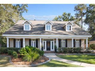 40 Elmwood Loop, Madisonville, LA 70447 (MLS #2089808) :: Turner Real Estate Group