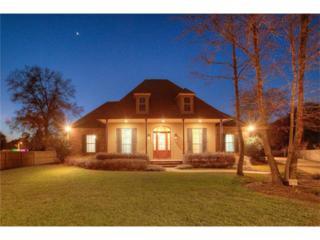 137 Willow Bend Drive, Madisonville, LA 70447 (MLS #2090438) :: Turner Real Estate Group