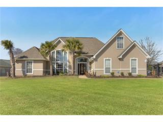 14273 Riverlake Drive, Covington, LA 70435 (MLS #2090628) :: Turner Real Estate Group