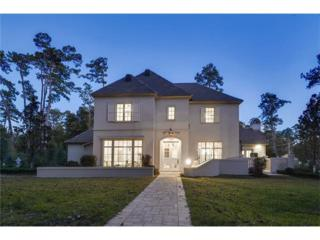 7 Holly Lane, Covington, LA 70433 (MLS #2091012) :: Turner Real Estate Group