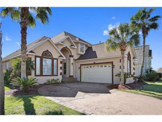 9 Laquinta Drive, Slidell, LA 70458 (MLS #2091475) :: Turner Real Estate Group