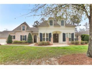 316 Memphis Trace, Covington, LA 70433 (MLS #2091956) :: Turner Real Estate Group