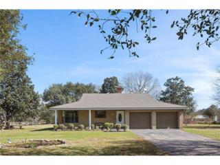 85130 Highway 437 Highway, Covington, LA 70435 (MLS #2091987) :: Turner Real Estate Group