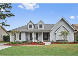 833 Marlene Drive, Gretna, LA 70053 (MLS #2092219) :: Crescent City Living LLC
