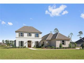 412 S Fairway Drive, Madisonville, LA 70447 (MLS #2092469) :: Turner Real Estate Group