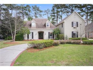 84 Longwood Drive, Mandeville, LA 70471 (MLS #2092535) :: Turner Real Estate Group