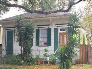 924 Jourdan Avenue, New Orleans, LA 70117 (MLS #2092558) :: Crescent City Living LLC
