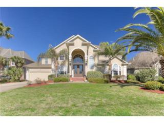 1004 Mariners Cove Boulevard, Slidell, LA 70458 (MLS #2092787) :: Turner Real Estate Group