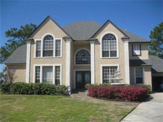 11 Mission Hills Drive, Slidell, LA 70458 (MLS #2092952) :: Turner Real Estate Group