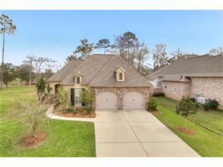 188 Bald Eagle Drive, Abita Springs, LA 70420 (MLS #2093235) :: Turner Real Estate Group