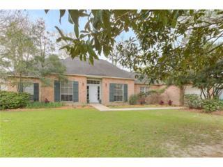 223 Nottoway Drive, Mandeville, LA 70471 (MLS #2093754) :: Turner Real Estate Group