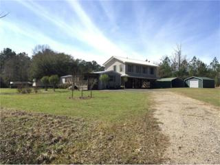 14665 Graci Road, Folsom, LA 70437 (MLS #2094100) :: Turner Real Estate Group