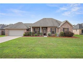 720 Summer Lane, Mandeville, LA 70471 (MLS #2094144) :: Turner Real Estate Group
