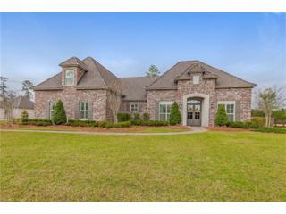 408 S Fairway Drive, Madisonville, LA 70447 (MLS #2094199) :: Turner Real Estate Group