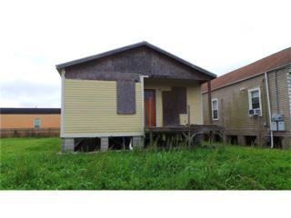 727 Flood Street, New Orleans, LA 70117 (MLS #2094219) :: Crescent City Living LLC
