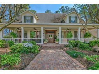 106 Longwood Drive, Mandeville, LA 70471 (MLS #2094231) :: Turner Real Estate Group