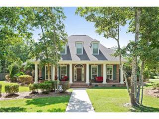 1030 Parkpoint Drive, Slidell, LA 70461 (MLS #2094304) :: Turner Real Estate Group