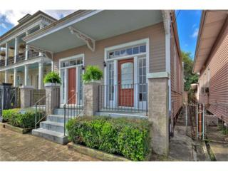 918 Pleasant Street, New Orleans, LA 70115 (MLS #2094320) :: Crescent City Living LLC