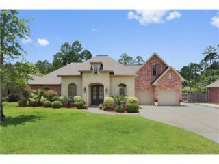 600 Tanager Drive, Mandeville, LA 70448 (MLS #2094677) :: Turner Real Estate Group