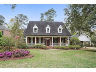 720 Tete L'ours Drive, Mandeville, LA 70471 (MLS #2094690) :: Turner Real Estate Group
