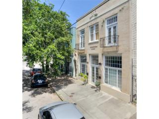 1210 Carondelet Street A, New Orleans, LA 70130 (MLS #2094695) :: Crescent City Living LLC