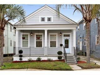 2719 Soniat Street, New Orleans, LA 70115 (MLS #2094740) :: Crescent City Living LLC