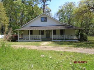 555 Kathleen Drive, Ponchatoula, LA 70454 (MLS #2094947) :: Turner Real Estate Group