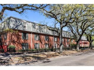 3201 St Charles Avenue #320, New Orleans, LA 70115 (MLS #2094993) :: Crescent City Living LLC