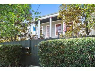 1018 Josephine Street A, New Orleans, LA 70130 (MLS #2095047) :: Crescent City Living LLC