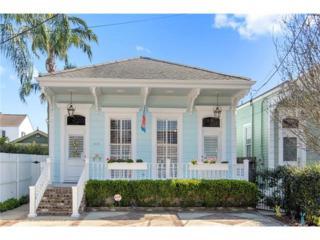 3616 Annunciation Street, New Orleans, LA 70115 (MLS #2095164) :: Crescent City Living LLC