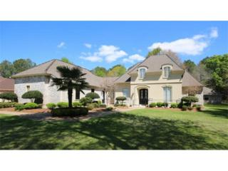 218 Kingsland Drive, Covington, LA 70435 (MLS #2095193) :: Turner Real Estate Group