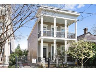 1374 Magazine Street, New Orleans, LA 70130 (MLS #2095293) :: Crescent City Living LLC