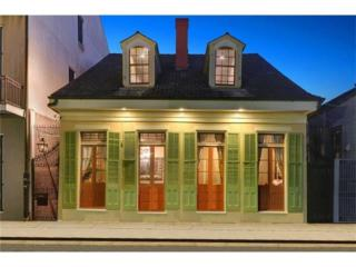1120 Bourbon Street, New Orleans, LA 70116 (MLS #2095357) :: Crescent City Living LLC
