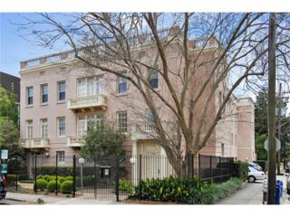 7530 St Charles Avenue D, New Orleans, LA 70118 (MLS #2095381) :: Crescent City Living LLC