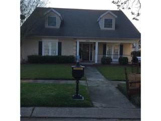 5104 Craig Avenue, Kenner, LA 70065 (MLS #2095433) :: Amanda Miller Realty