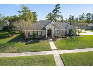 108 Johanna Court, Slidell, LA 70458 (MLS #2095438) :: Turner Real Estate Group