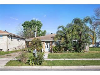 2412 Francis Street, Violet, LA 70092 (MLS #2095440) :: Amanda Miller Realty