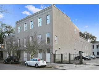 3400 Magazine Street #10, New Orleans, LA 70115 (MLS #2095468) :: Crescent City Living LLC