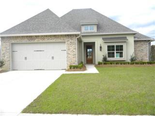 461 Tiger Avenue, Covington, LA 70433 (MLS #2095627) :: Turner Real Estate Group