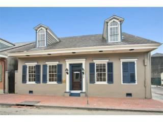 940 Orleans Street #3, New Orleans, LA 70116 (MLS #2095636) :: Crescent City Living LLC