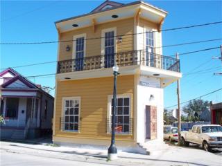 701 Felicity Street, New Orleans, LA 70130 (MLS #2095697) :: Crescent City Living LLC