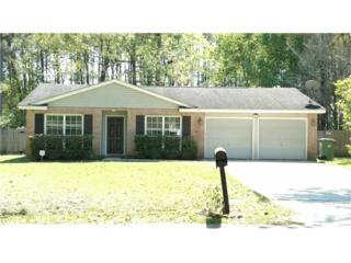 134 Sumner Street, Covington, LA 70433 (MLS #2095737) :: Turner Real Estate Group