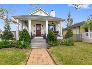 701 Ridgewood Drive, Metairie, LA 70001 (MLS #2095818) :: Amanda Miller Realty