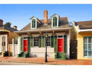 826 Orleans Avenue, New Orleans, LA 70116 (MLS #2095887) :: Crescent City Living LLC
