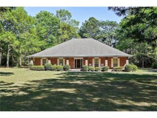 18454 Hosmer Mill Road, Covington, LA 70435 (MLS #2095888) :: Amanda Miller Realty