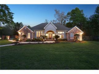 114 Lindsey Lane, Slidell, LA 70461 (MLS #2095900) :: Turner Real Estate Group
