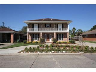 3024 Ridgeway Drive, Metairie, LA 70002 (MLS #2095917) :: Amanda Miller Realty