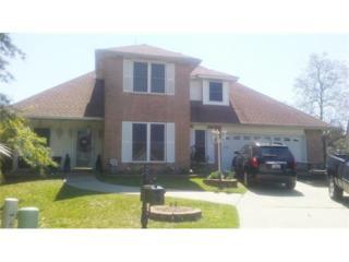 131 Blackfin Cove, Slidell, LA 70458 (MLS #2095954) :: Turner Real Estate Group