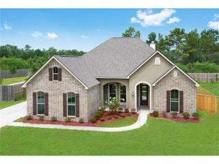 637 Pine Grove Loop, Madisonville, LA 70447 (MLS #2095996) :: Turner Real Estate Group