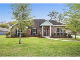 1112 Bay Ridge Drive, Slidell, LA 70461 (MLS #2096005) :: Turner Real Estate Group